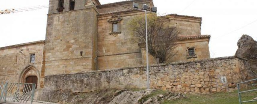 Vilviestre del Pinar: el solar y la muerte de Ruy Velázquez