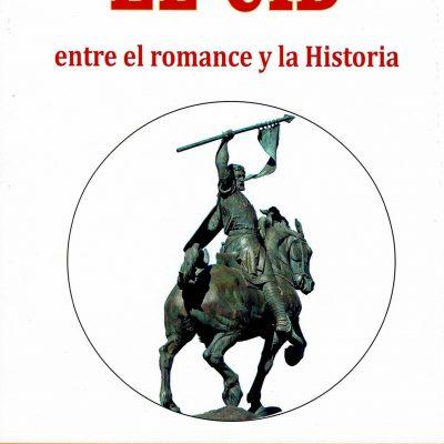 El Cid entre el romance y la Historia – Libro