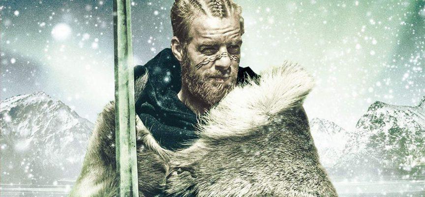 Los hijos del rey vikingo: Leyenda – Novela histórica