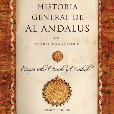 Historia General de al-Ándalus – Libro