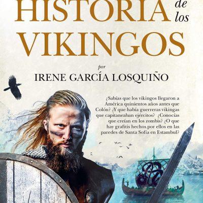 Eso no estaba en mi libro de historia de los vikingos – Libro