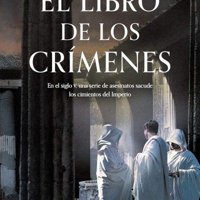 El libro de los crímenes – Novela histórica