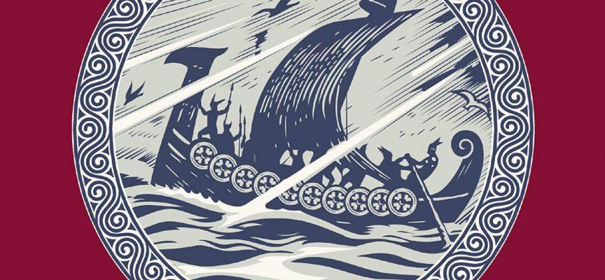 Vikingos. Los hombres del norte – Libro
