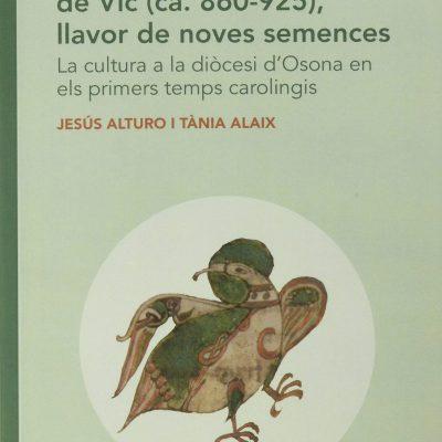 El canonge Adanagell de Vic (ca. 860-925), Llavor de noves semences – Libro